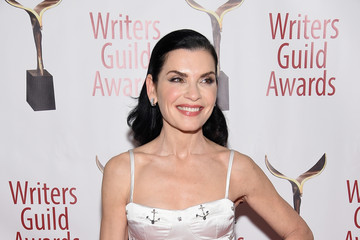 Julianna Margulies 71st Annual Writers Guild Awards - New York Ceremony - Arrivals