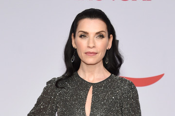 Julianna Margulies 2015 CFDA Fashion Awards - Inside Arrivals