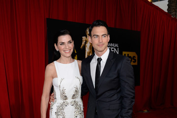 Julianna Margulies 22nd Annual Screen Actors Guild Awards - Show