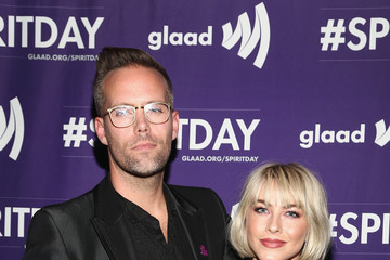 Julianne Hough Justin Tranter And GLAAD Present BEYOND Spirit Day Concert