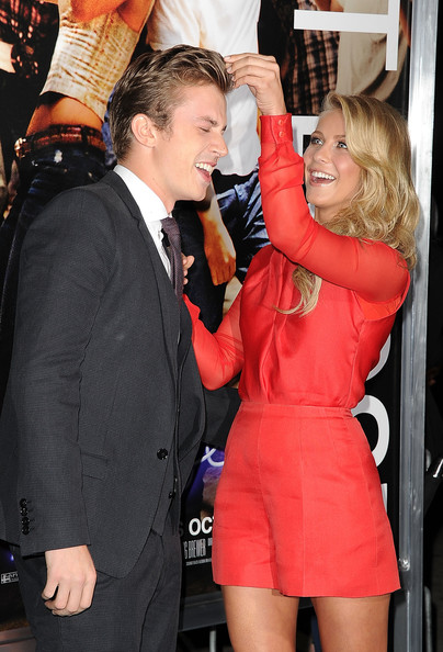 how long have kenny wormald and lauren bennett been dating City teenager ren maccormack moves to a small town where rock music and dancing have been kenny wormald / julianne hough tony bennett / pete doherty.