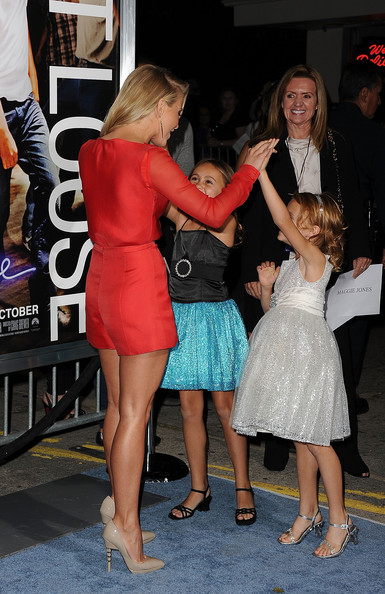 Julianne Hough Actress Julianne Hough arrives at Paramount Pictures' premiere of 'Footloose' held at the Regency Village Theatre on October 3, 2011 in Los Angeles, California.