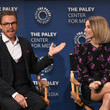 Julianne Hough The Paley Center For Media Presents: An Evening With Derek Hough And Julianne Hough - Inside