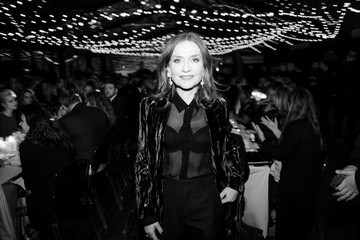 Julianne Moore Kering And Cannes Film Festival Official Dinner - Inside Dinner - At The 71st Cannes Film Festival