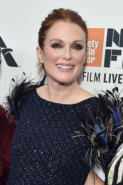 55th New York Film Festival - 'Wonderstruck' - Arrivals