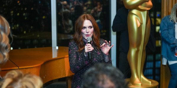 The Academy Of Motion Picture Arts & Sciences 2019 New Members Party In New York
