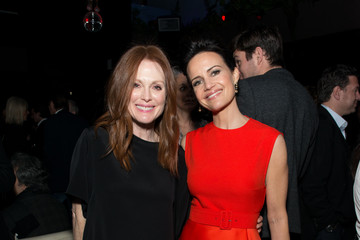 Julianne Moore 2016 Tribeca Film Festival After Party For Wolves At No.8 - 4/15/16