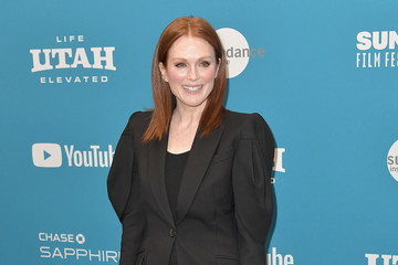 Julianne Moore 2019 Sundance Film Festival - 'After The Wedding' Premiere
