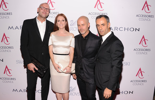 16th Annual ACE Awards Presented By The Accessories Council