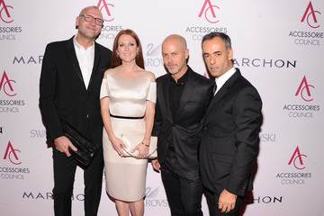Julianne Moore Francisco Costa 16th Annual ACE Awards Presented By The Accessories Council