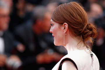 Julianne Moore 'Money Monster' - Red Carpet Arrivals - The 69th Annual Cannes Film Festival