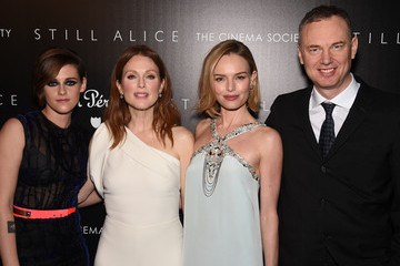 Julianne Moore Kate Bosworth 'Still Alice' Premieres in NYC — Part 2