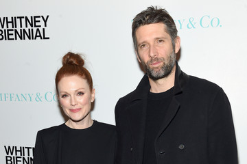 Julianne Moore Tiffany & Co Whitney Event - Arrivals