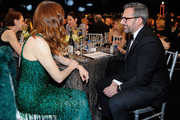 Julianne Moore 21st Annual Screen Actors Guild Awards - Show