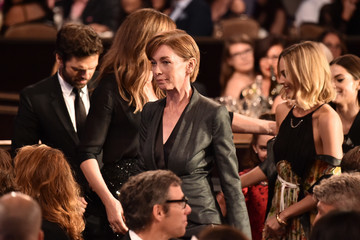 Julianne Nicholson 21st Annual Hollywood Film Awards - Backstage and Audience