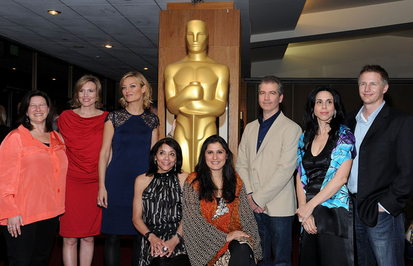 84th Annual Academy Awards - Nominated Docs! Reception