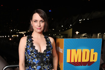 Julie Ann Emery The #IMDboat Party at San Diego Comic-Con 2017, Presented By XFINITY And Hosted By Kevin Smith