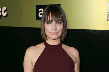 Julie Ann Emery AMC Networks 69th Primetime Emmy Awards After-Party Celebration - Red Carpet