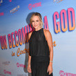 Julie Benz First Look Screening At Showtime's