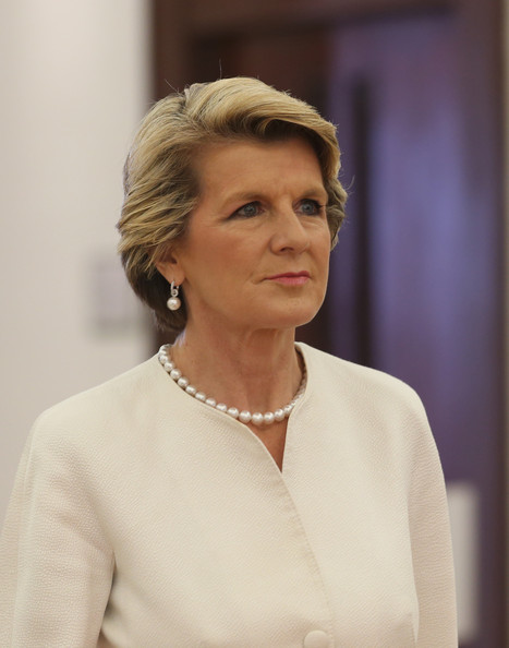 julie bishop - photo #5