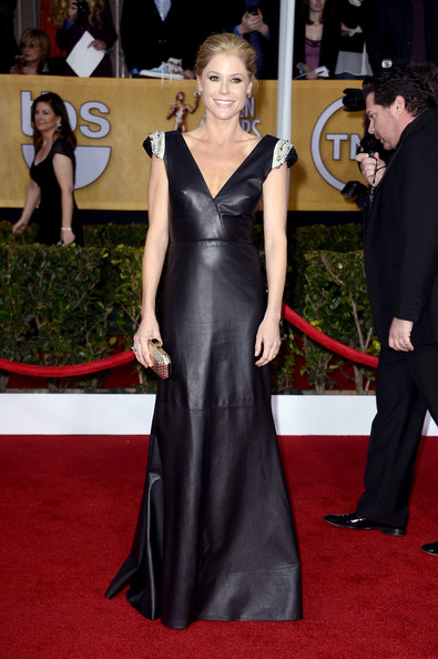 Julie Bowen - 19th Annual Screen Actors Guild Awards - Arrivals