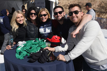 Julie Bowen Operation Smile  Host's 5th Annual Park City 'Celebrity Ski & Smile Challenge' Presented By The Rodosky Family