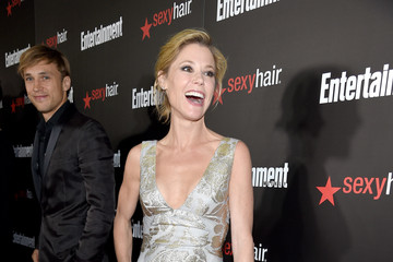 Julie Bowen Entertainment Weekly's Celebration Honoring The 2015 SAG Awards Nominees - Red Carpet