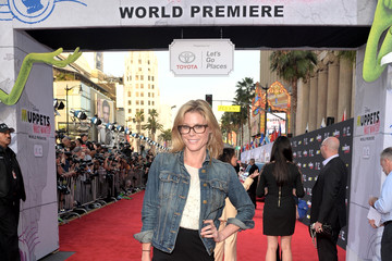 Julie Bowen 'Muppets Most Wanted' Premieres in Hollywood — Part 2
