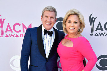 Julie Chrisley 52nd Academy of Country Music Awards - Arrivals