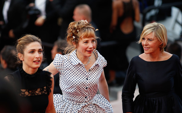 'The Unknown Girl (La Fille Inconnue)' - Red Carpet Arrivals - The 69th Annual Cannes Film Festival