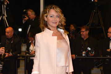 Julie Ferrier 'Marguerite And Julien' Premiere - The 68th Annual Cannes Film Festival