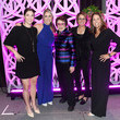 Julie Foudy The Women's Sports Foundation's 39th Annual Salute To Women In Sports Awards Gala  - Inside