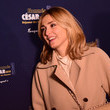 Julie Gayet Cesar 2019 - Nominee Luncheon At Le Fouquet's In Paris