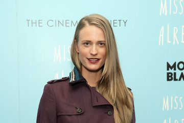 Julie Henderson Montblanc & the Cinema Society Host a Screening of Roadside Attractions & Lionsgate's 'Miss You Already' - Arrivals