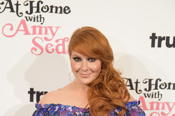 Julie Klausner 'At Home with Amy Sedaris' Premiere Screening And Party