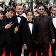 Julien Madon 'Invisible Demons' Red Carpet - The 74th Annual Cannes Film Festival