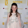Juliet Donenfeld 48th Annual Daytime Emmy Awards Children's, Animation And Lifestyle -  Winners Walk
