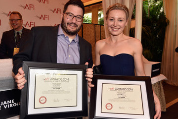 Juliet Rylance 15th Annual AFI Awards Presentation
