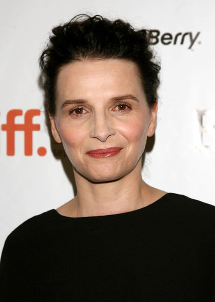 Juliette Binoche - Photos