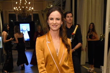 Juliette Lewis ELLE's 25th Annual Women In Hollywood Celebration Presented By L'Oreal Paris, Hearts On Fire And CALVIN KLEIN - Moët & Chandon