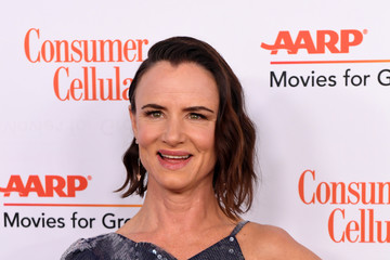 Juliette Lewis AARP The Magazine's 19th Annual Movies For Grownups Awards - Arrivals