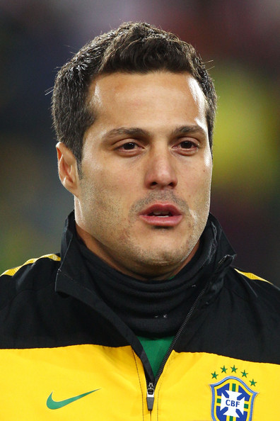 Julio Cesar Photos Photos - Brazil v North Korea: Group G ...