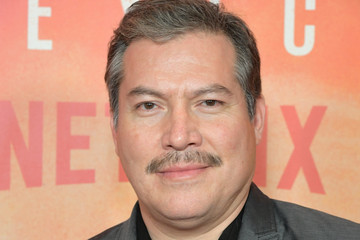 Julio Cesar Cedillo Netflix Original Series 'Narcos: Mexico,' Special Screening At LA Live In Los Angeles, CA