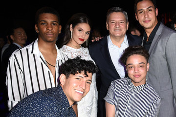 Julio Macias Netflix FYSee Kick Off Party - Red Carpet