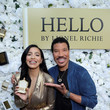 Julissa Bermudez International Superstar Lionel Richie Celebrates His Premiere Fragrance Line, HELLO By Lionel Richie, In LA, Inspired By His Passion For Love And Music