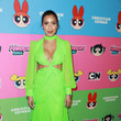 Julissa Bermudez Christian Cowan x The Powerpuff Girls - Arrivals