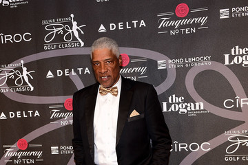 Julius Erving The Julius Erving Golf Classic Black Tie Ball Sponsored by Delta Airlines & Pond LeHocky Law, With Cocktails Presented by Tanqueray No. TEN. Produced by PGD Global