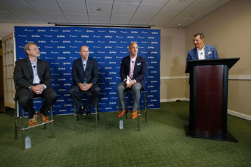 Julius Mason PGA Of America Announcement