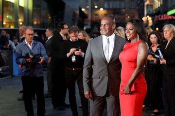 Julius Tennon 'Widows' European Premiere And Opening Night Gala -  62nd BFI London Film Festival