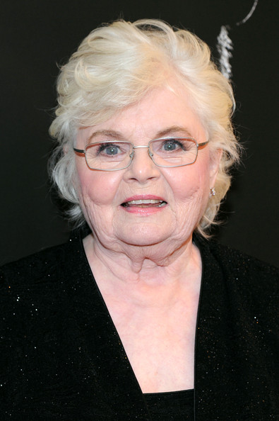 june squibb getting on